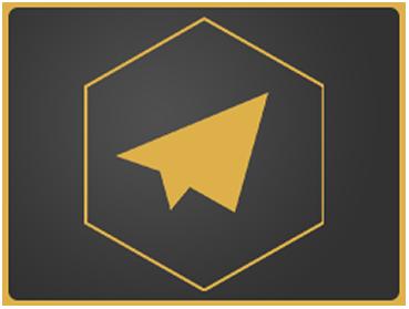 Logo My Digital Registered Letter